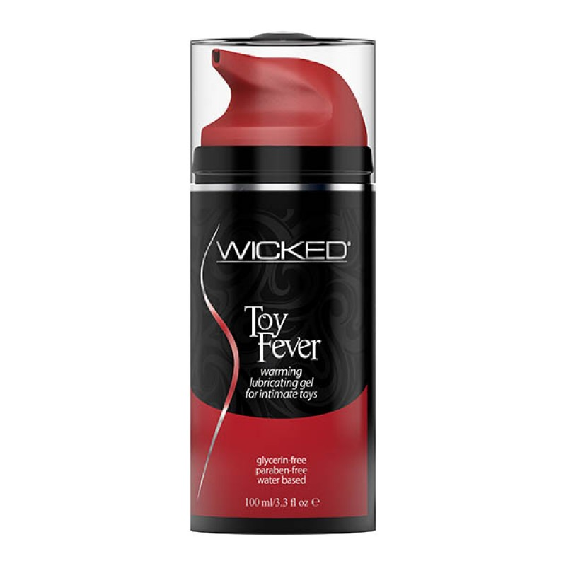 Wicked Toy Fever 100 ml
